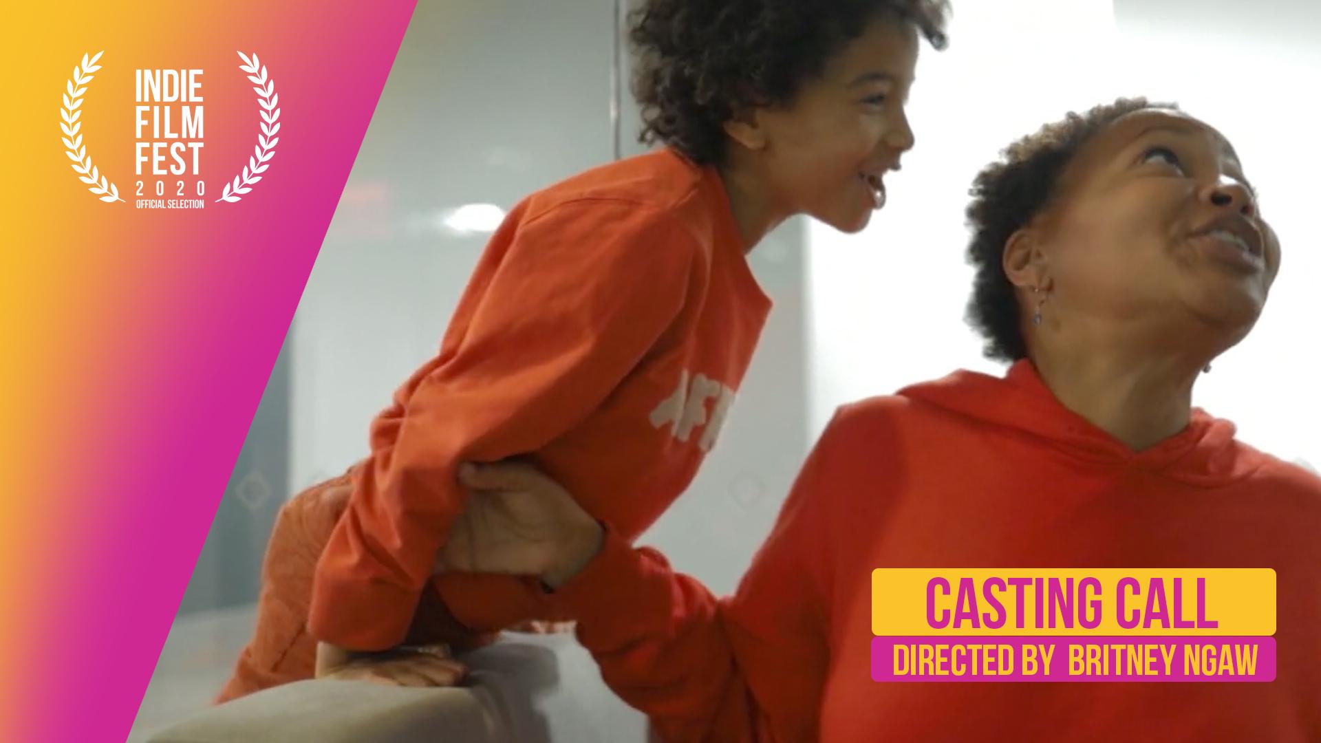 Castingcall-officialselection