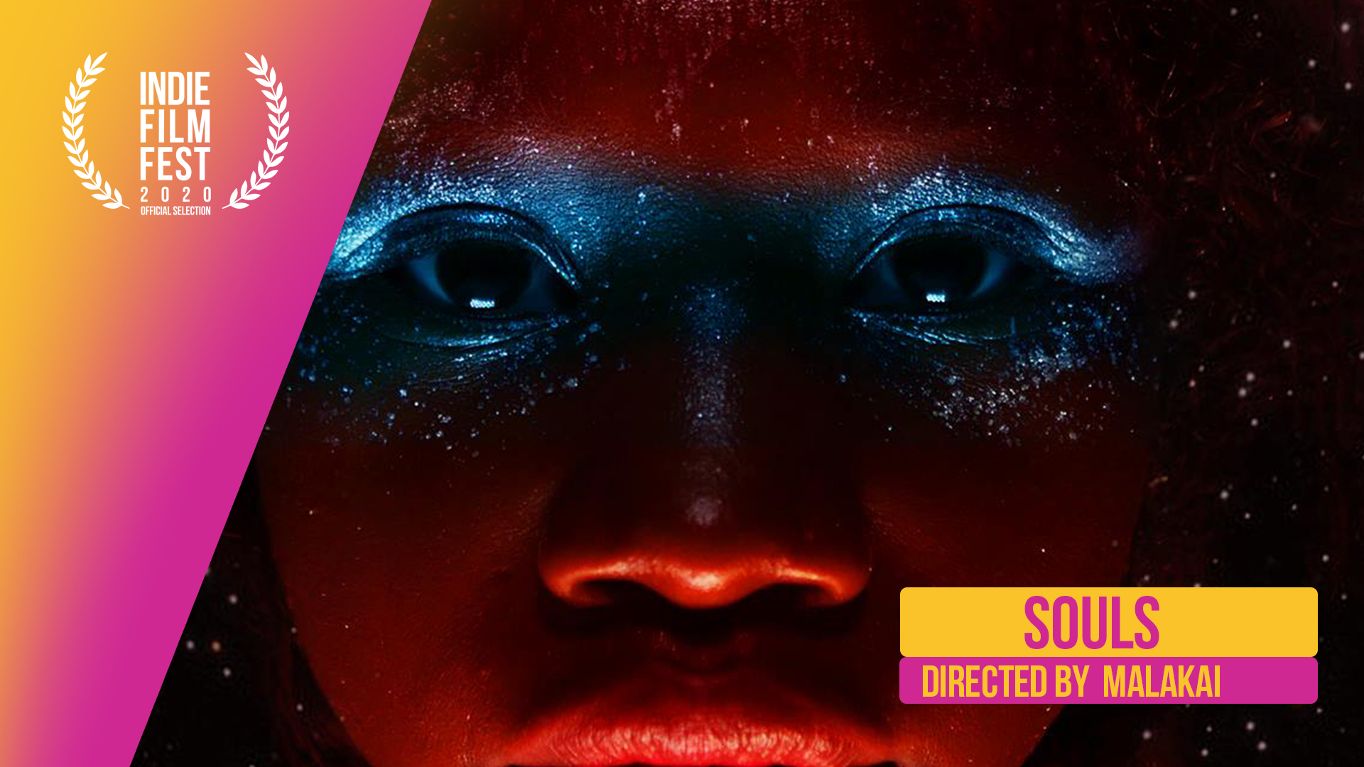 Souls-officialselection